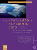 The Statesman s Yearbook 2010