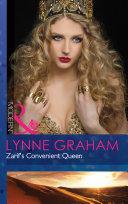 Zarif's Convenient Queen (Mills & Boon Modern) (The Legacies of Powerful Men, Book 3)