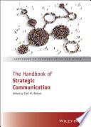 The Handbook of Strategic Communication