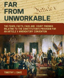 Far from Unworkable: The Fears, Facts, FAQs and Court Findings ...