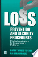 Loss Prevention and Security Procedures
