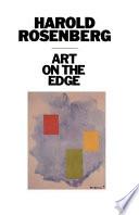 Art On The Edge Book PDF