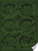 The Baronial and Ecclesiastical Antiquities of Scotland 1901