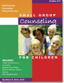 Small Group Counseling for Children