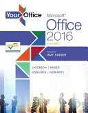 Cover of Your Office