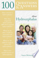 100 Questions Answers About Hydrocephalus