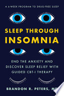Sleep Through Insomnia