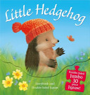 Pdf Little Hedgehog: Storybook and Double-Sided Jigsaw