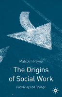 The Origins of Social Work