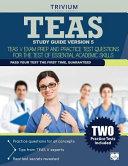 TEAS Study Guide Version 5