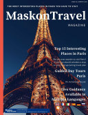 Pdf THE MOST INTERESTING PLACES IN PARIS YOU HAVE TO VISIT MASKONTRAVEL MAGAZINE Telecharger
