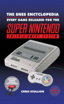 The SNES Encyclopedia Pdf/ePub eBook
