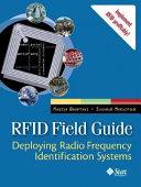 RFID Field Guide