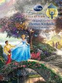 Thomas Kinkade - The Disney Dreams Collection 2018