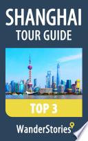 Shanghai Stories Top3