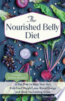 The Nourished Belly Diet Book