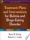 Treatment Plans and Interventions for Bulimia and Binge Eating Disorder