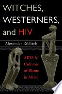 Witches Westerners And Hiv