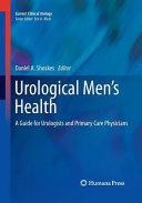 Urological Men s Health