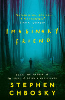 Imaginary Friend Pdf/ePub eBook