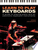 Read Online Learn to Play Keyboards For Free