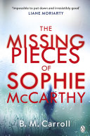 The Missing Pieces of Sophie McCarthy Pdf/ePub eBook