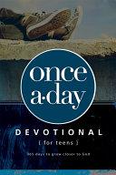 Once-A-Day Devotional for Teens [Pdf/ePub] eBook