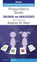 Prescriber s Guide     Children and Adolescents  Volume 1