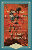 More Than Conquerors Book