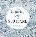 Colouring Book of Scotland