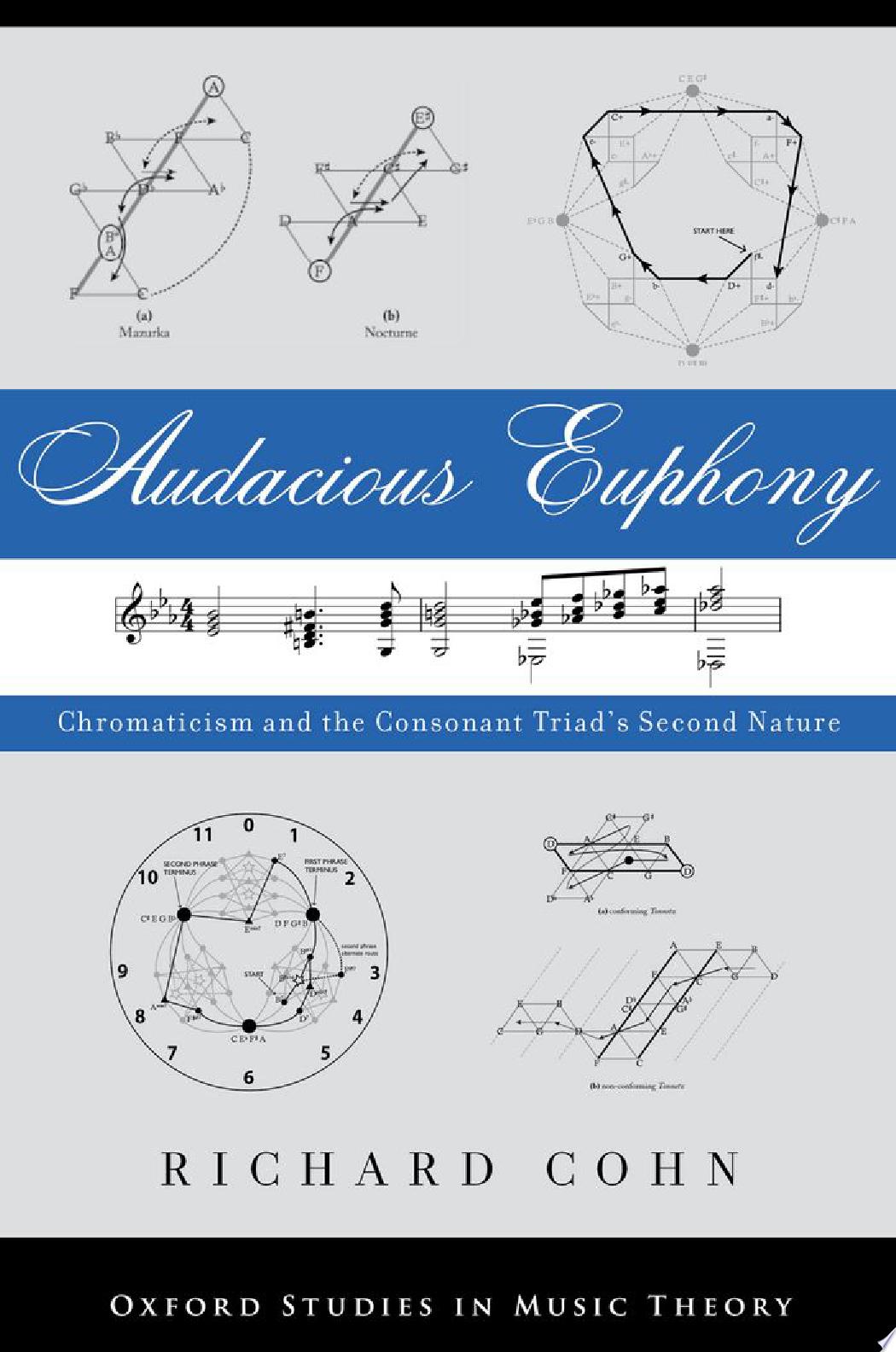 Audacious Euphony
