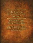 Preachers of the Great Awakenings