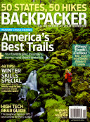 Backpacker ebook