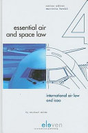 Pdf International Air Law and ICAO
