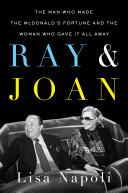 Ray & Joan [Pdf/ePub] eBook
