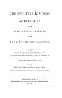 The Spiritual Kingdom