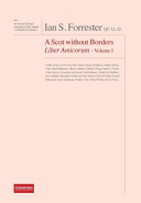 Ian S. Forrester Qc LL.D. a Scot Without Borders Liber Amicorum -