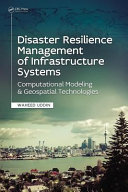 Disaster Resilience Management Of Infrastructure Systems Book PDF