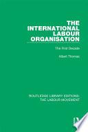 The International Labour Organisation