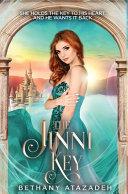 The Jinni Key  A Little Mermaid Retelling