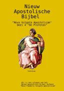 Nieuw Apostolische Bijbel 4