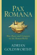 Pax Romana [Pdf/ePub] eBook