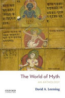 The World of Myth Book