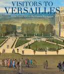 Visitors to Versailles