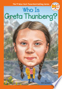 Who Is Greta Thunberg