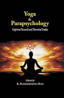 Yoga   Parapsychology