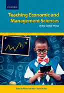 Books - Teaching Economic And Management Sciences In The Senior Phase | ISBN 9780190407346