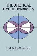Theoretical Hydrodynamics