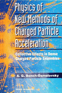 Pdf Physics of New Methods of Charged Particle Acceleration Telecharger