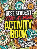 GCSE Student Stay At Home Activity Book